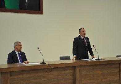 В Нахичеване состоялось заседание, организованное КПН