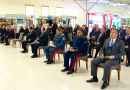 A business event with entrepreneurs was held in Nakhchivan on February 27, 2021